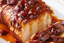 recette filet de porc