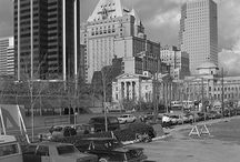 Vancouver Canada Yesteryear History