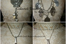 jewelry / by Jana Holland