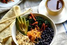 Macrobiotic Recipes