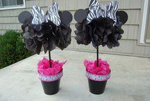 Party Ideas / by Linnette Devin