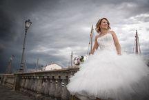 My Wedding photos / Fotografie realizzate durante i miei servizi fotografici di matrimonio.