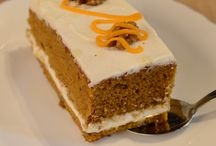 Pasteles / Nuestros mas deliciosos pasteles