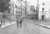 vecchi tempi-in the past
