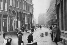 Oud Rotterdam / Vroeger