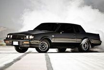 Buick-Oldsmobile-GM / Buick/Oldsmobile/Saturn