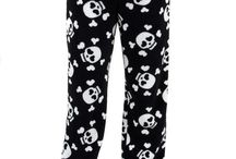 cool skull clothing and others