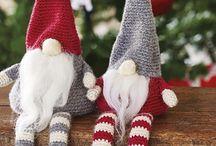 Jahreszeiten - Winter & Weihnachten