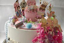 Kake til LMs bursdag