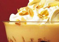Desserts- Pudding