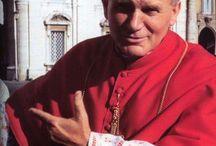 Papa Wojtyla...forever