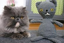 ~ Crochet.... maybe I may teach myself? ~ / by Michele McKenzie Bobbitt