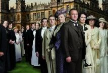 Film et series anglaises / British movies andTv dramas