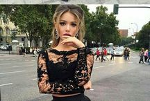 Rochii elegante negre