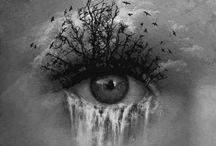gözlere