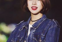Son Chae Young ❤️ / Chaeyoung Twice 23/04/1999 (18 anos)