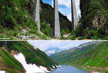 Switzerland / Switzerland