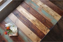 Pallet Repurpose / by Denise McCord