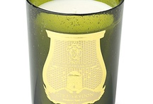Cire Trudon - my favourite candles