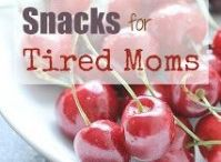 Snacks / by June Martin