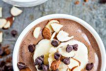 SMOOTHIES / Healthy smoothie recipes, smoothie recipes, green smoothies, smoothie styling