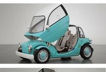 New mini car concept