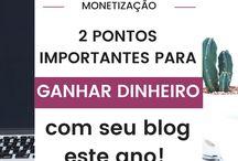 Blog Dream
