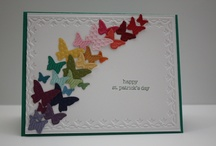 Gifts- Wrapping and cards / Creative ideas for gift wrapping and card making.