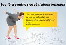 RAIFFEISEN BANK RECRUITMENT CAMPAIGN / Photo: Csaba Barbay Styling: Zsuzsa Peleskey