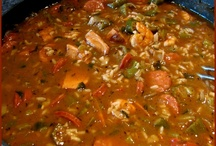 Cajun and Creole Cooking