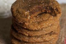 Christmas Cookies / by Jennifer Troast
