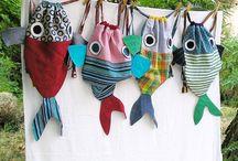 Fisch b