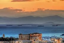 Athen- Athens-Αθήνα