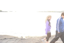 FAMILY LOVE / My Photos from the north of Norway with my lovely family