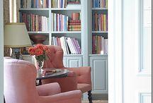 Könyvespolc variációk / Variations for bookcases