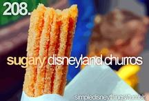 Disney - Simple Disney Things / by Marlene