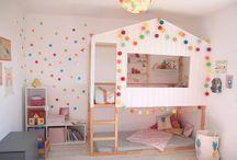 Chambre bébé et enfant