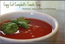 Soups and Stews / Recipe Ideas for soups and stews - #winter #recipes #soup #stew / by Becky at Crafty Garden Mama