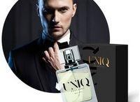Uniq parfémy - pánské / Parfémy Uniq pánské