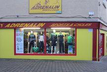 Adrenalin Sports & Cycles