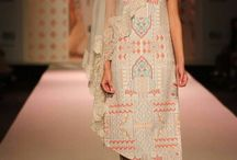 Indian Designers Fashion / Lust worthy pieces from coveted Indian designers.