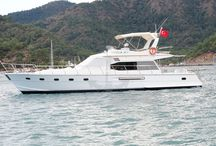 LAGOON / #motoryacht, #yacht, #bluevoyage, #yachtcharter, www.cnlyacht.com