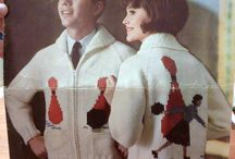 Bowling Sweaters and Shirts / by Lois Kompass