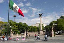 Mexico / by Manda Nell Caton