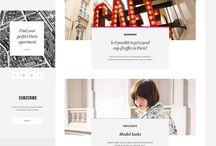 Websites/Emails