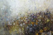 Anna / Kwiatowe inspiracje
