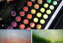 Different arts