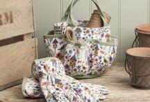couture sac à outils de jardinier