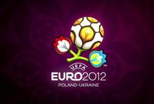 Euro 2012 / Euro 2012 information and videos for all you need to know about the Euro 2012 football championship in Poland and Ukraine. Videos, infographics of arenas, game planners and much more. / by BuySpares