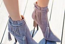 Shoes / Diana